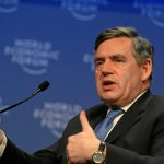 The Reintroduction of Gordon Brown