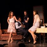On Campus: Musical Medics Present '9 to 5 The Musical'