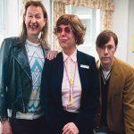 Throwback: The League of Gentlemen