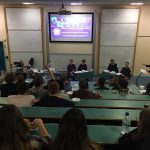 Politics Society host Student Question Time