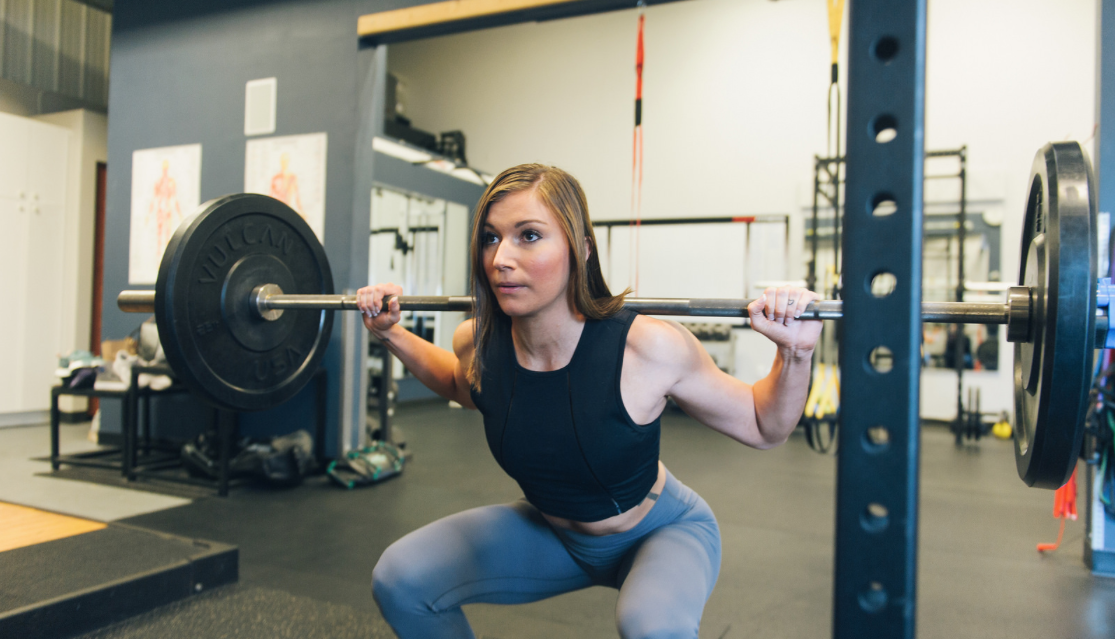 Stronglifts 5×5: is it effective? – The Courier Online