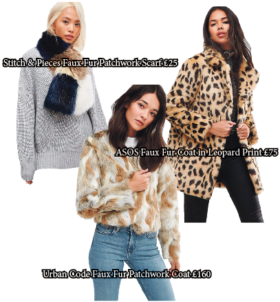 e3eda7ec8d1 Nothing fake about faux fur – The Courier Online