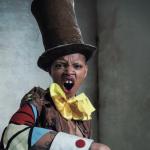 Pirelli Calendar 2018: Modern story of 'Alice in Wonderland'