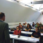 Dr Ian Burrows Defends Trigger Warnings