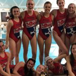 Northumbria dealt derby day defeat by Newcastle in the pool