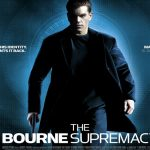 Electric Boogaloo: The Bourne Supremacy (2004)