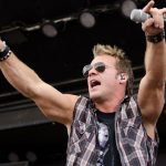 Live Review: Fozzy @ Riverside
