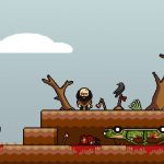 What I'm Playing - Lisa: The Painful RPG