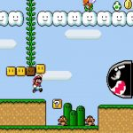 Revisiting Super Mario World
