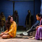 Review: Pink Sari Revolution @ Northern Stage