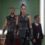 Thor: Ragnarok (12A) Review