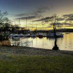 Windermere Sunrise
