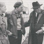 Ingmar Bergman season at the Tyneside Cinema