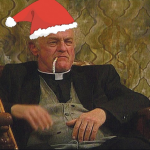 From Barry to Craggy Island: the best Christmas specials on television