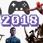 New Year, New Games - what to look forward to in 2018