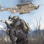 Are Games Becoming too Militarised?