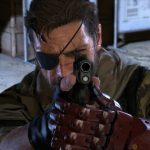 What I'm Playing - Metal Gear Solid V: The Phantom Pain