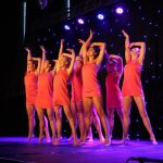 Dance Society shines in competition