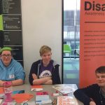 Students' Union hosts third Disability Awareness Week