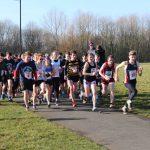 Inaugural Fun Run sees great success