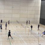 Spirit and energy not enough as Northumbria dominate in Badminton
