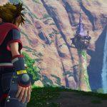 Kingdom Hearts 3 - New Worlds Revealed