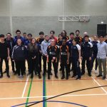 Newcastle's archers the best in the North