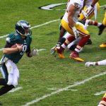 Eagles land the Super Bowl