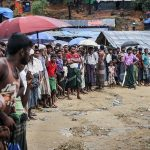 Myanmar: A global silence?