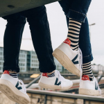 Eco sneakers: Step into ethical footwear