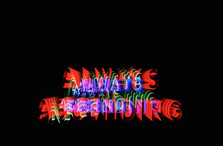 Album Review: Franz Ferdinand's 'Always Ascending' – The