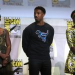 The impact of Black Panther