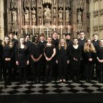 OnCampus: Newcastle University's Chamber Choir