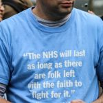 The NHS: Hunt-ing For Leadership