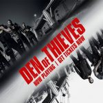 Den of Thieves (15) Review