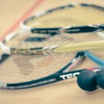 Newcastle court out Manchester in squash