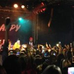 Live Review: Dappy at O2 Academy 2