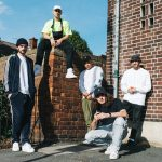 Live Review: Astroid Boys at Riverside