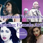 International Women's Day: Inspiring Female Artists