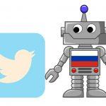 Russian Bots on Twitter
