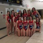 Toon rule the pool in quarter-finals