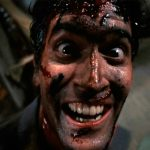 Electric Boogaloo: Evil Dead II