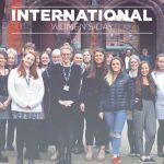 International Women's Day on campus