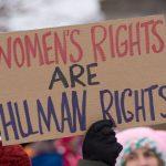 #PressforProgress: Happy International Women's Day