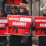 No rational adults?: US students take on gun control