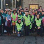 RAG Community Day smashes fundraising targets
