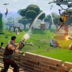 The Rise of Fortnite Battle Royale