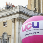 Multiple UCU branches ballot successfully for strike action amidst new information on staff working conditions