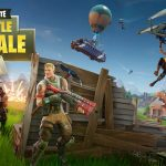 Fortnite launches Season Four