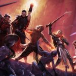Pillars of Eternity - A Crowdfunded Masterpiece